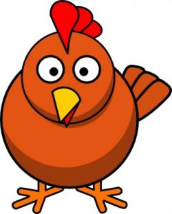 Chick clipart animated