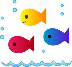 Piranha clipart ocean fish