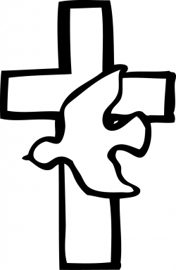 Religion clipart holy cross