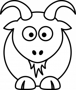 Lines clipart animal