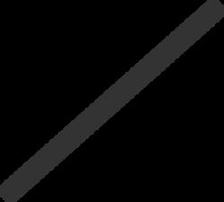 Line clipart diagonal line