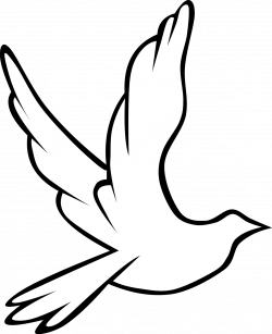 Peace clipart funeral