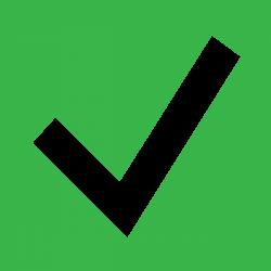 Check clipart check mark