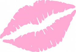 Lips clipart kiss mark
