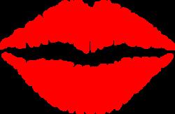 Lips clipart kissy lip