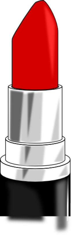 Lipstick clipart animated