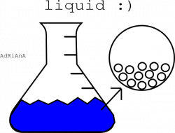 Liquid clipart fluid