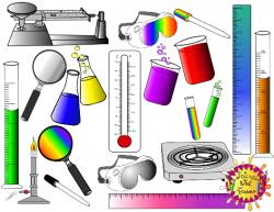 Liquid clipart science tool