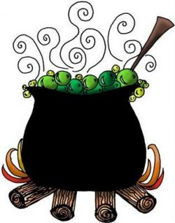 Liquid clipart witches brew