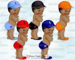 Capped clipart kid hat