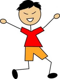 Asians clipart asian child