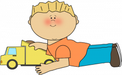 Choice clipart kid