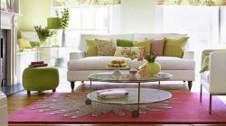Cushion clipart living room furniture