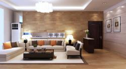 Living Room clipart home design