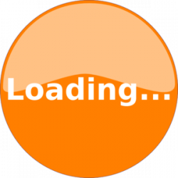 Line clipart loading