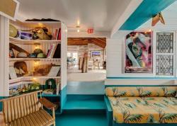 Lodge clipart surf shack