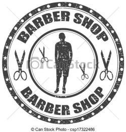 Barbet clipart logo