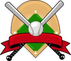 Logo clipart baseball