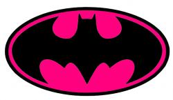 Batgirl clipart camo