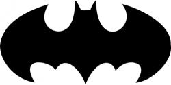 Symbol clipart batman