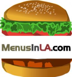 Logo clipart burger