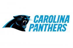 Logo clipart carolina panthers