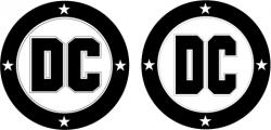 Comics clipart logo