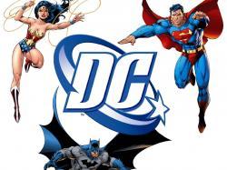 Comics clipart dc comic
