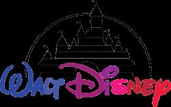 Disneyland clipart disney logo