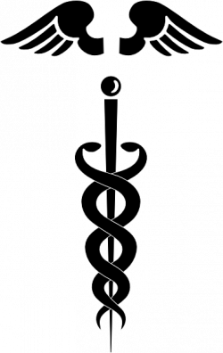 Medical clipart doctor symbol