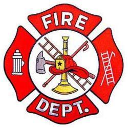 Fire Truck clipart fire chief