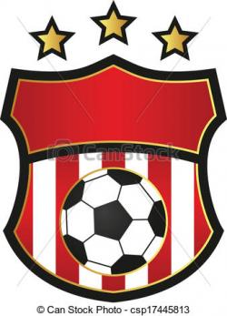 Logo clipart football