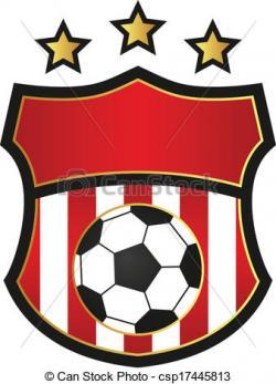 Logo clipart football