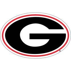 Logo clipart georgia bulldog