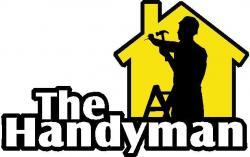 Logo clipart handyman
