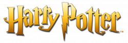 Logo clipart harry potter