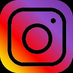 Instagramm clipart transparent