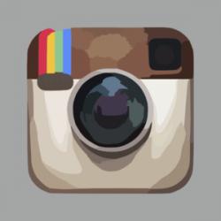 Instagramm clipart instagram logo