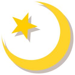 Symbol clipart islam