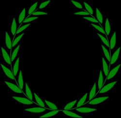 Logo clipart leaves