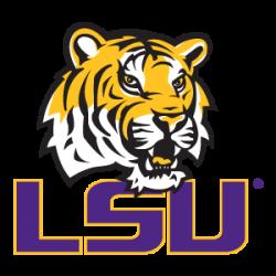 Logo clipart lsu football