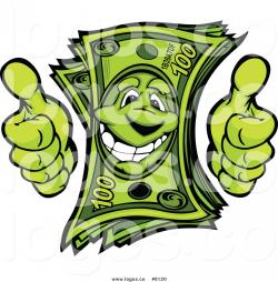 Cash clipart logo