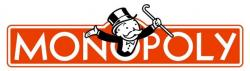 Logo clipart monopoly