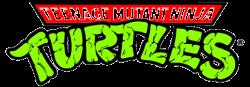 Logo clipart ninja turtle