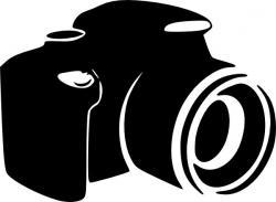 Nikon clipart camera logo