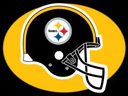 Stellers clipart pittsburgh steelers