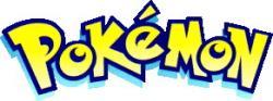 Logo clipart pokemon
