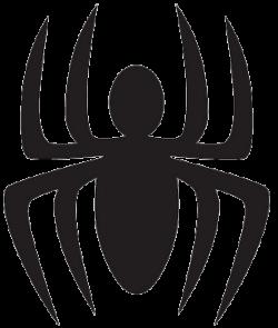 Spider-Man clipart spiderman logo