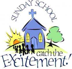 Chapel clipart church nursery