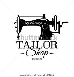 Logo clipart tailor
